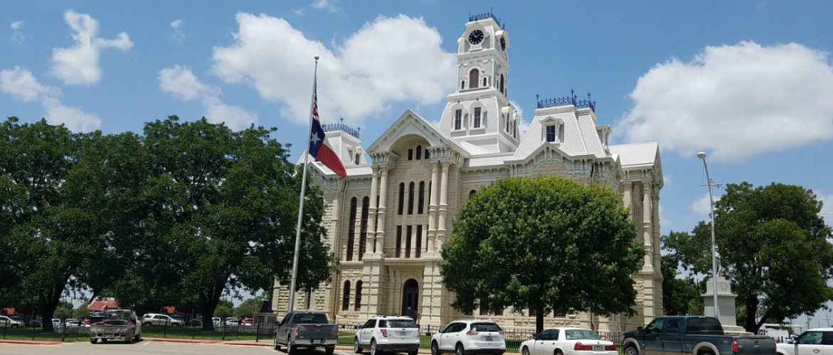 Mclennan County Adult Probation